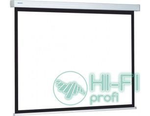 Моторизированный экран Projecta Compact RF Electrol 154x240 см, MW