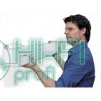 Моторизированный экран Projecta Compact RF Electrol 154x240 см, MW фото 3