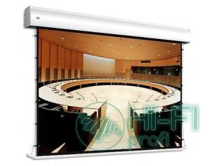 Экран моторизированный Экран Adeo моториз. с боковыми растяжками Alumid tensio R..
