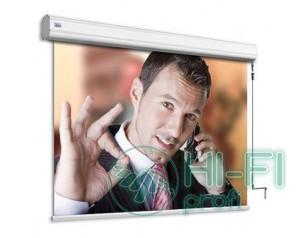 Экран моторизированный Adeo моториз.Alumid Vision White 390x293, формат экрана 4..