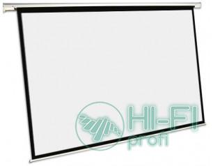 Экран моторизированный AV Screen 3V100MEV(4:3;100