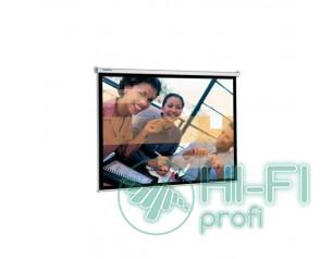 Projecta SlimScreen XL 185x244 см, MW