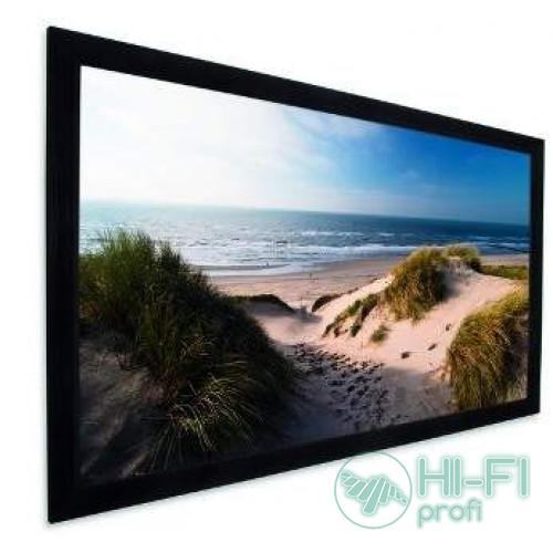 Экран Projecta HomeScreen Deluxe 185x316см, HCCV