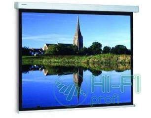 Экран Projecta Compact Electrol 162x280 см, MWS