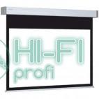 Экран Projecta Compact Electrol 162x280 см, MWS фото 2