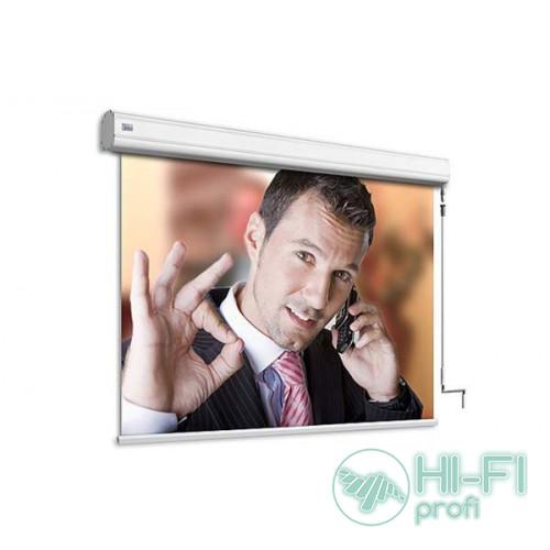 Экран Adeo ручной Professional Reference White 263x148, формат экрана 16:9, ed 60см