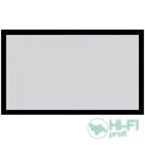 Экран натяжной на раме AV Screen SM165HFH-L(V)(16:9,165