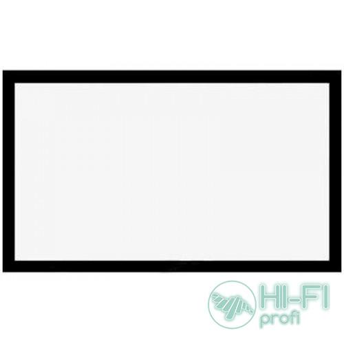 Экран натяжной на раме AV Screen SM133BFH-B(V)(16:9,133