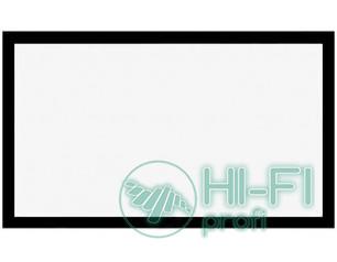 Экран натяжной на раме AV Screen SM130BFH-B(V)(16:9,130