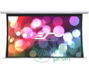Экран моторизированный EliteScreens SKT110XHW-E24 110