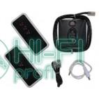 Экран моторизированный EliteScreens SKT110XHW-E24 110 фото 2