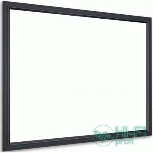 Экран натяжной на раме Projecta HomeScreen Deluxe 201x346 см, HD1.1