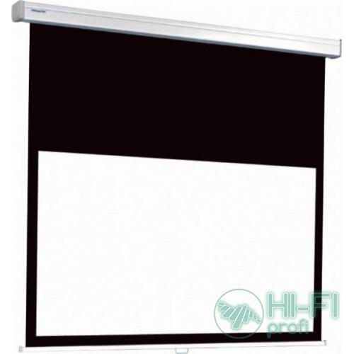 Екран моторизований Projecta Compact Electrol 139x240 см, MW, BD 48 см