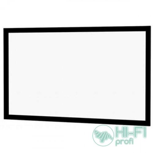 Экран натяжной на раме Da-Lite Cinema Contour 295x165 см, HD 0.9