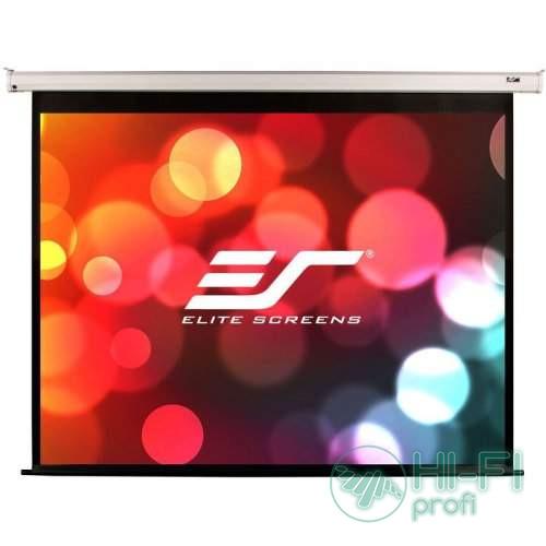 Экран моторизированный EliteScreens VMAX180XWV PLUS4
