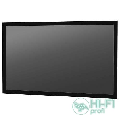 Екран натяжний на рамі Projecta Parallax (16:9) 165x281 см