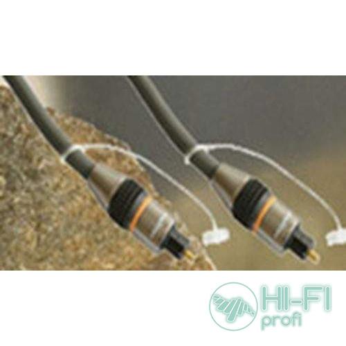 Кабель цифровой оптический Silent Wire Optisches Toslink Kabel, 5м