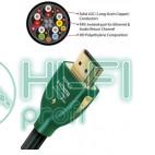Кабель HDMI AUDIOQUEST Forest 48G 8K 0,6м фото 3