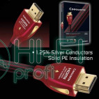 Кабель HDMI AUDIOQUEST Cinnamon HDMI 1,5м фото 3