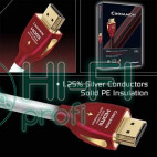 Кабель HDMI AUDIOQUEST Cinnamon HDMI 12м фото 3