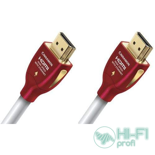 Кабель HDMI AUDIOQUEST Cinnamon HDMI 20м