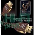 Кабель HDMI AUDIOQUEST Chocolate HDMI 3м фото 4