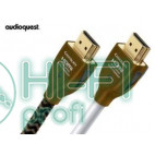 Кабель HDMI AUDIOQUEST Chocolate HDMI 20м фото 2