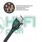 Кабель HDMI AUDIOQUEST Carbon HDMI 1,5м фото 3