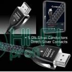 Кабель HDMI AUDIOQUEST Carbon HDMI 2м фото 2