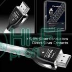 Кабель HDMI AUDIOQUEST Carbon HDMI 5м фото 2