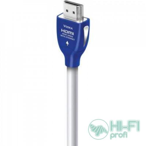 Кабель HDMI AUDIOQUEST Vodka HDMI 12м