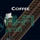 Кабель HDMI AUDIOQUEST Coffee HDMI 0,6м фото 4