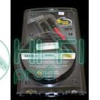 Кабель міжблочний готовий Silent Wire NF 5 Cinch Audio Cable RCA, 0,8м фото 2