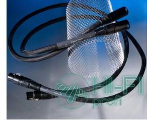 Кабель аналоговий балансний XLR Silent Wire Platinum NF XLR, 1м