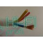 Кабель акустический готовый Silent Wire Platinum LS5 bi-wire 2х2,5м фото 2