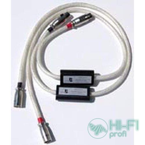 Кабель аналоговый балансный XLR Fadel Art Prolink II XLR 1м