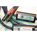Кабель межблочный готовый Fadel Art Prolink Ultima RCA 1м фото 3
