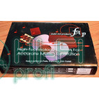 Кабель межблочный готовый Fadel Art Prolink Ultima RCA 1м фото 2