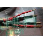 Кабель акустический готовый Fadel Art GreyLitz 1м фото 3
