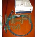 Кабель межблочный готовый Fadel Art AeroLink RCA 1м фото 2