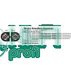 Кабель акустический готовый AUDIOQUEST Rocket 88 72DBS 2,4м фото 2