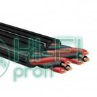 Кабель акустический готовый AUDIOQUEST Rocket 44 2,4м фото 4