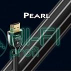 Кабель HDMI AUDIOQUEST Pearl HDMI 1м фото 4