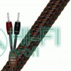 Кабель акустический готовый AUDIOQUEST GO-4 72DBS 3м пара фото 5