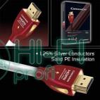 Кабель HDMI AUDIOQUEST Cinnamon HDMI 10м фото 3