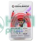 Кабель цифровой оптический Oehlbach 66003 Opto Star 100 1m red фото 2