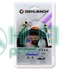 Кабель цифровой оптический Oehlbach 6080 Hyper Profi Opto 050 black 0,50m фото 2