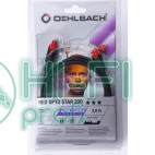 Кабель цифровой оптический Oehlbach 6006 Red Opto Star 400 4,00m фото 2