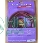 Кабель сабвуферный Oehlbach 20532 NF Subwooferkable 2m фото 2