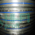 Кабель акустический в бухте Oehlbach 1225 Silver Stream (сечение 2x2,50mm) фото 2